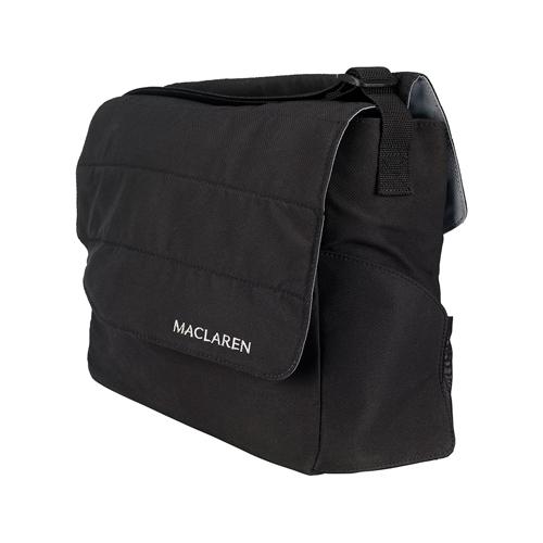 Maclaren Messenger Bag