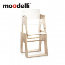 Moodelli Growi Highchair