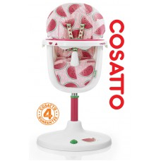 Cosatto 3Sixti Circle (360) Highchair -  Melondrop