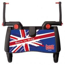 Lascal BuggyBoard Maxi - Union Jack