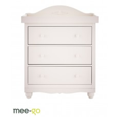 Mee Go Epernay - Chest of Drawers