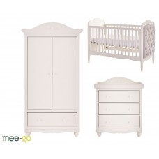 Mee Go Epernay Complete Room Set