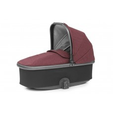 BabyStyle Oyster 3 Carrycot - Berry