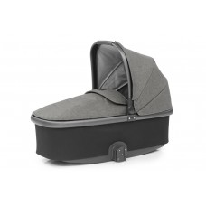 BabyStyle Oyster 3 Carrycot - Mercury (City Grey)