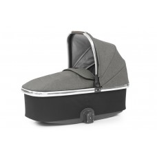 BabyStyle Oyster 3 Carrycot - Mercury (Mirror)