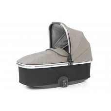 BabyStyle Oyster 3 Carrycot - Pebble