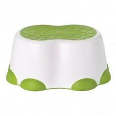 Bumbo Step Up Stool - Lime