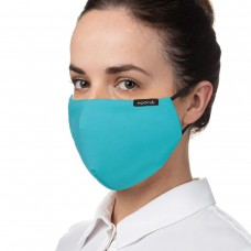 Noordi Antimicrobial Face Mask - Adult - Ocean Blue