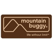 Mountain Buggy Pushchairs